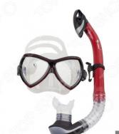 Набор из маски и трубки WAWE MS-1380S57