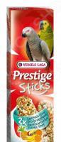 Лакомство для попугаев крупных размеров Versele-Laga Prestige «Палочки с экзотическими фруктами»