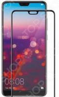 Стекло защитное 3D Media Gadget для Huawei P20