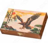 Домино «Летящий орел» 28-334