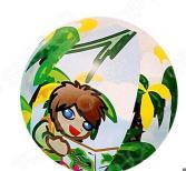 Мяч пляжный Intex 31040 Jungle Trek