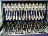 Набор столовых приборов на 48 предметов Нытва «Мондиал»