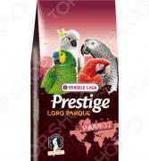 Корм для попугаев крупных размеров Versele-Laga Prestige PREMIUM Amazone Parrot Loro Parque Mix