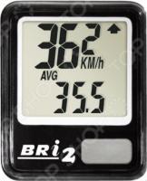 Велокомпьютер ECHOWELL BRI-2