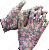 Перчатки садовые Grinda 11297