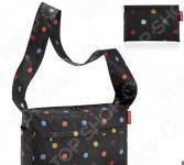 Сумка складная Reisenthel AL7009 Mini Maxi Citybag Dots