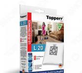 Мешки для пыли Topperr L 20