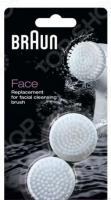 Насадка для эпилятора Braun 89 Face