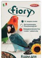 Корм для попугаев средних размеров Fiory Parrocchetti Africa