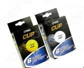 Мячи для настольного тенниса Stiga Cup
