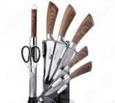 Набор ножей Agness 911-607