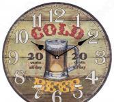 Часы настенные Lefard «Винтаж» 799-141