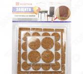 Протекторы для мебели Vortex 26006