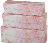 Набор коробок подарочных Lefard 37-210