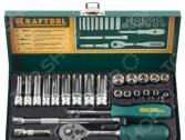 Набор торцевых головок Kraftool Industrie Qualitat 27890-H24_z01