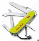 Нож перочинный Victorinox RescueTool One Hand 0.8623.MWN
