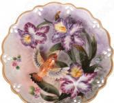Тарелка декоративная Lefard 59-384