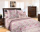 Комплект постельного белья Белиссимо «Констанция». 2-спальный