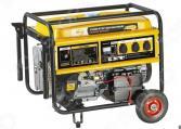 Генератор бензиновый Denzel GE 6900E