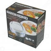 Набор контейнеров для мультиварок Redmond RST-C51D