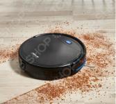 Моющий робот-пылесос Rovus