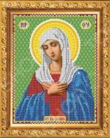 Набор для вышивания бисером Светлица «Умиление Пресвятой Богородицы»