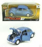 Модель автомобиля 1:32 инерционная Yako «Драйв» Collection 1724535. В ассортименте