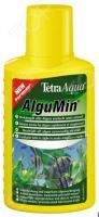 Средство против водорослей Tetra TetraAgua AlguMin