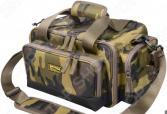 Сумка туристическая SPRO Tackle Bag 3 Camouflage