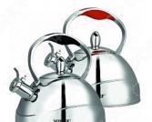 Чайник со свистком Vitesse VS-7810. В ассортименте