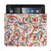 Чехол для iPad Mitya Veselkov «Райский сад»