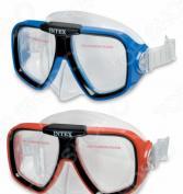 Маска для плавания Intex «Пловец по подводным скалам». В ассортименте