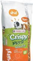 Корм для морских свинок Versele-Laga Crispy Muesli Guinea Pigs с витамином С