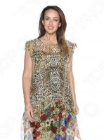 Платье-туника Lorentino «Цвет природы»
