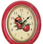 Часы настенные Lefard Fruit 220-171