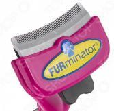 Фурминатор-насадка для больших кошек FURminator FURflex «Против линьки»