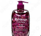 Кондиционер для волос Japan Gateway Reveur Fraicheur Scalp «Живой»