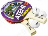 Набор для настольного тенниса ATEMI Tandem