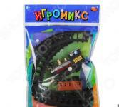 Набор железной дороги игрушечный Yako 1724276