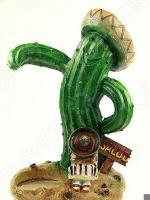 Подставка для бутылки «Мексиканская текила»