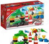 Конструктор LEGO «Самолеты. Воздушная гонка Рипслингера»