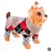 Свитер для собак DEZZIE «Бикс»