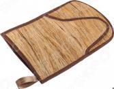 Рукавица для бани и сауны Банные штучки 33262