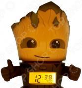 Фигурка-будильник BulbBotz Groot