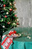 Скатерть BONITA «Новогодний базар»