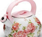 Чайник со свистком Mayer&Boch MB-26486