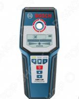 Детектор металла, дерева и электропроводки Bosch GMS 120 Professional