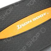 Cтеп-платформа Iron Body 1804EG