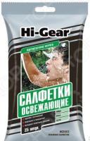 Салфетки влажные для рук и тела Hi Gear HG5583