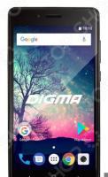 Смартфон Digma VOX S508 3G 16Gb
